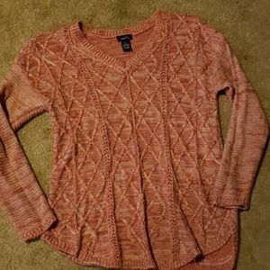 Rue21 sweater